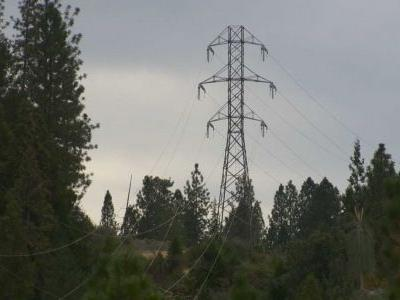 Massive power outages expected in California could leave nearly 1 million customers in the dark