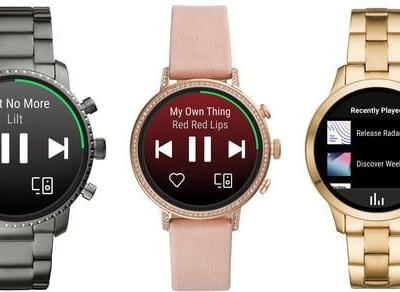 With Spotify for WearOS, you no longer need your phone to stream music