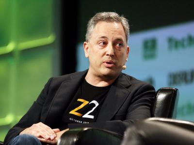 $2 billion startup Zenefits CEO David Sacks could step down, less than a year after taking over