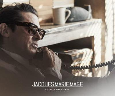 Jacques Marie Mage is hiring an international customer service associate in Los Angeles, CA