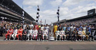 Indy 500: Picture of drivers, the track and more
