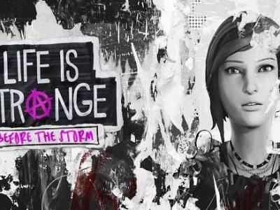 PSA: Life is Strange: Before the Storm Episode 2 Leaked, Watch Out for Spoilers