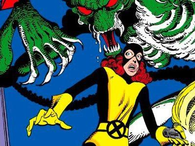 'Kitty Pryde' Movie All But Confirmed As Tim Miller and Brian Michael Bendis Team For '143'