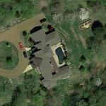 Rodney Crowell's House