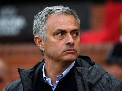 Mourinho might belong in the Europa League final but Manchester United sure as hell don't