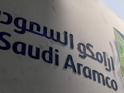 Saudi Aramco sees profit dive 50% for the first half of the year, but keeps its $75 billion dividend payout intact