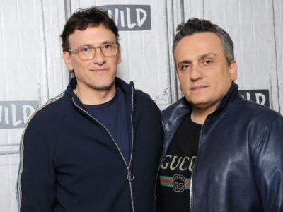 Russo Brothers Strike Deal with Amazon for Global Event Series