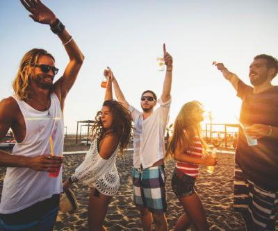 Spring break canceled for thousands of college students across the country