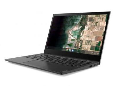 Lenovo Caters To All Businesses With New Affordable Chromebook - MWC 2019