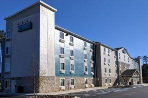 WoodSpring Suites opens its third hotel in Greater Atlanta