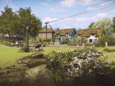 """Everybody's Gone to the Rapture Dev The Chinese Room Lays Off Staff, Taking a """"Pause"""""""