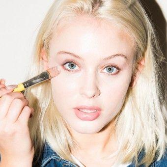 How to Make Your Under-Eye Concealer Look Natural