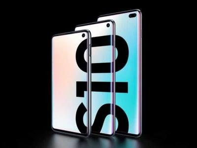 Review: The Samsung Galaxy S10 Plus excites on all fronts
