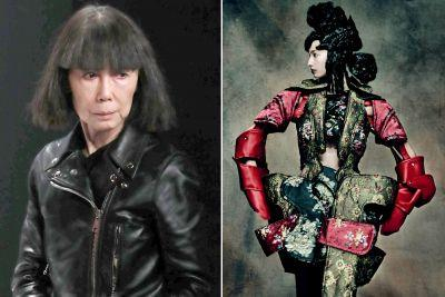 Meet the eccentric designer who is the Met Gala's new muse