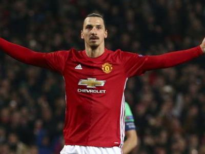 Report: Zlatan Ibrahimovic closing in on joining Galaxy in MLS