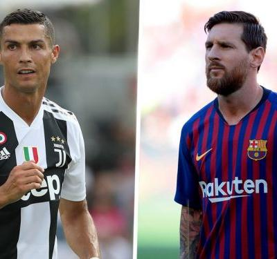 What boots will Lionel Messi and Cristiano Ronaldo wear this season?