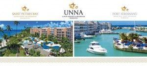 UNNA Launches Agents Booking Incentive for 2017 Holidays at Port Ferdinand