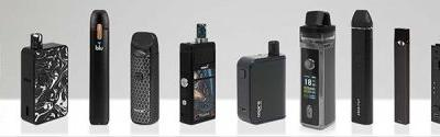 Why Are Pod Vaping Systems So Popular?