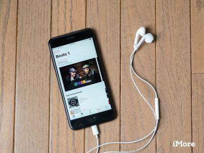 How to follow friends in Apple Music
