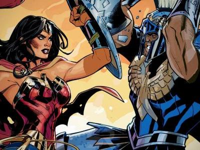 Wonder Woman's New Ares Will Break Movie Fans' Hearts