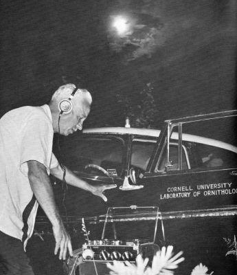 What Does an Eclipse Sound Like? In 1963, We Found Out