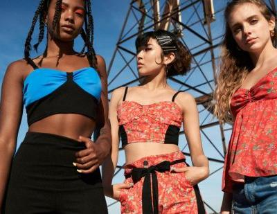 Opening Ceremony launches capsule collection for Yoox