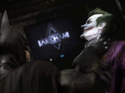 PlayStation Store flash sale underway with Batman: Arkham Collection