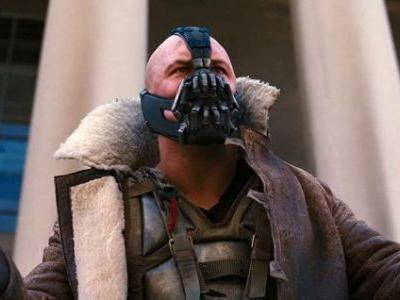 Coronavirus Entertainment Updates: Bane Masks See a Pandemic Boom, Drive-In Festival Comes to NYC, Japan Re-Opens Theaters With Classics