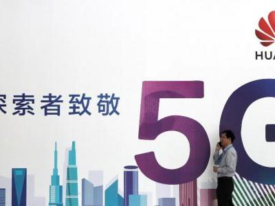 German Intelligence agency things that Huawei can't be trusted to build 5G networks