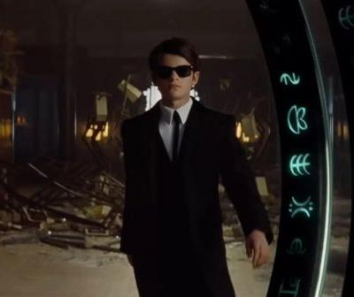 Kenneth Branagh's Artemis Fowl Goes Straight to Disney+