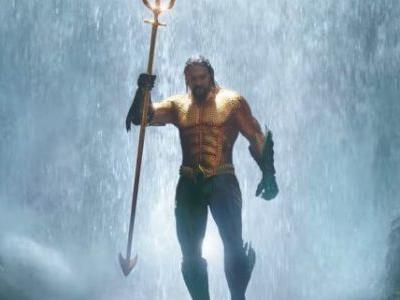 Epic Final 'Aquaman' Trailer Wants You to Go Deeper