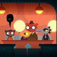 Night in the Woods, Baba Is You win big at the 2018 IGF Awards