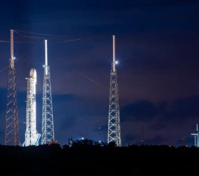 Conflict with Starlink? SpaceX Announces New GPS III-4 Launch on October 2 While Starlink on October 1
