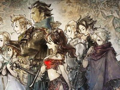 Octopath Traveler Dev Will Work on Non-Switch Games