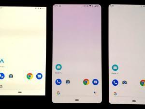 Pixel 3 Owners Aren't Happy About The Phone's Display