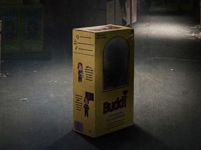 The Trailer for the Child's Play Remake is Here!