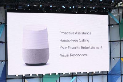 The 6 big updates coming to Google Home