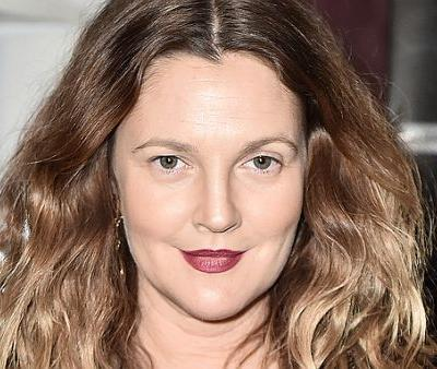 Drew Barrymore Gets Candid About Her Body Struggles