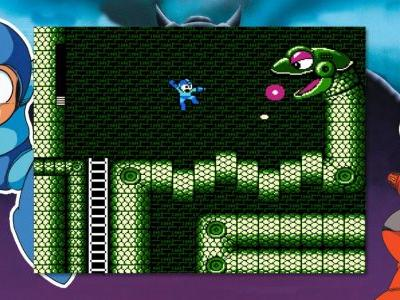 Mega Man Legacy Collection 1 & 2 Review: Classic Rockman