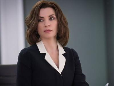 NatGeo's Hot Zone Adaptation To Star Julianna Margulies; Will Air in 2019