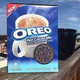 Oreo's New Hot Cocoa Mix Is the Perfect Answer to Crisp Fall Weather!