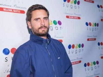 Scott Disick's Best 'KUWTK' Moments You Probably Forgot About!