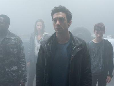 The Mist Cancelled by Spike After One Season