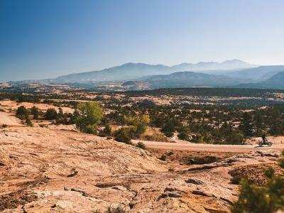 Exploring The Truth Of Bears Ears National Monument