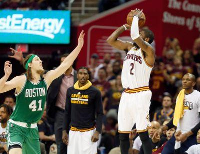 The creativity amid chaos of Cleveland Cavaliers Kyrie Irving: Bill Livingston
