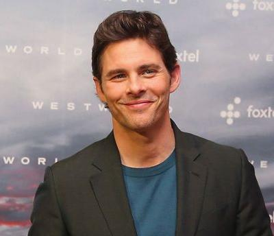 James Marsden Joins Tarantino's Once Upon a Time in Hollywood