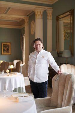Shaun Rankin on Childhood Memories in Fine Dining