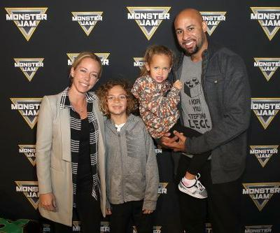 Coparenting Goals! Kendra Wilkinson and Hank Baskett Reunite to Take Their Kiddos to the Park