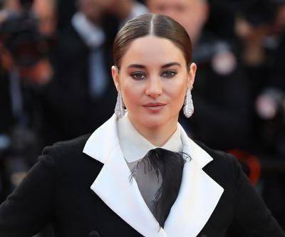 Shailene Woodley & Aaron Rodger's Astrological Compatibility Is Challenging