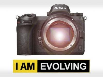 Nikon Z Cameras to Get Eye AF, RAW Video, and CFexpress Support